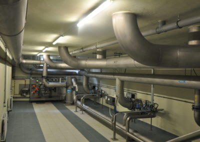 Stacja Uzdatniania Wody -